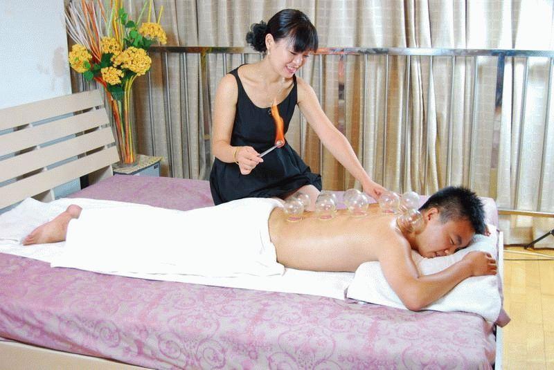 Мануальный массаж в домашних условиях