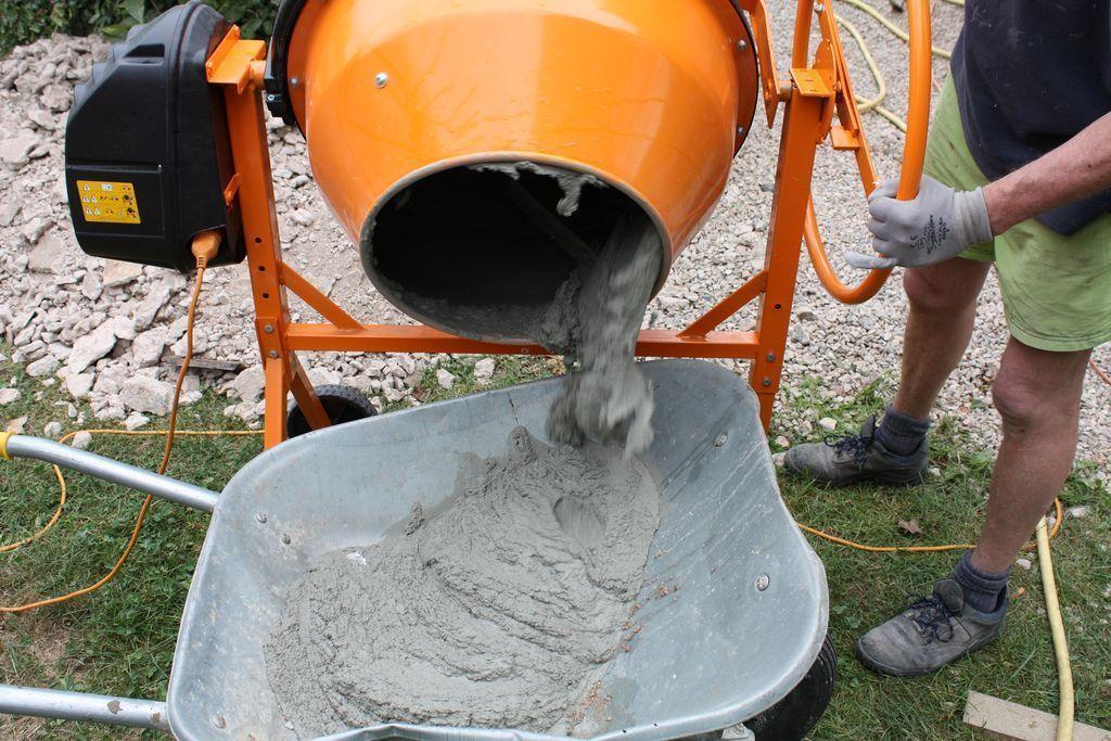 вреден ли цемент для здоровья