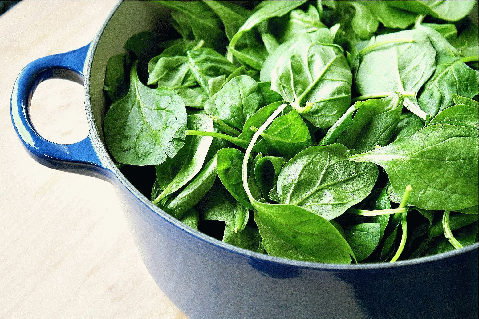 Spinach-1