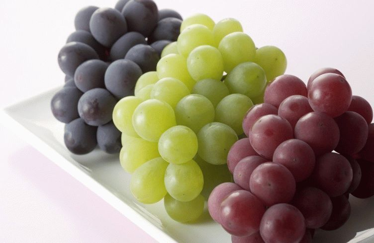 grapes-nutrition