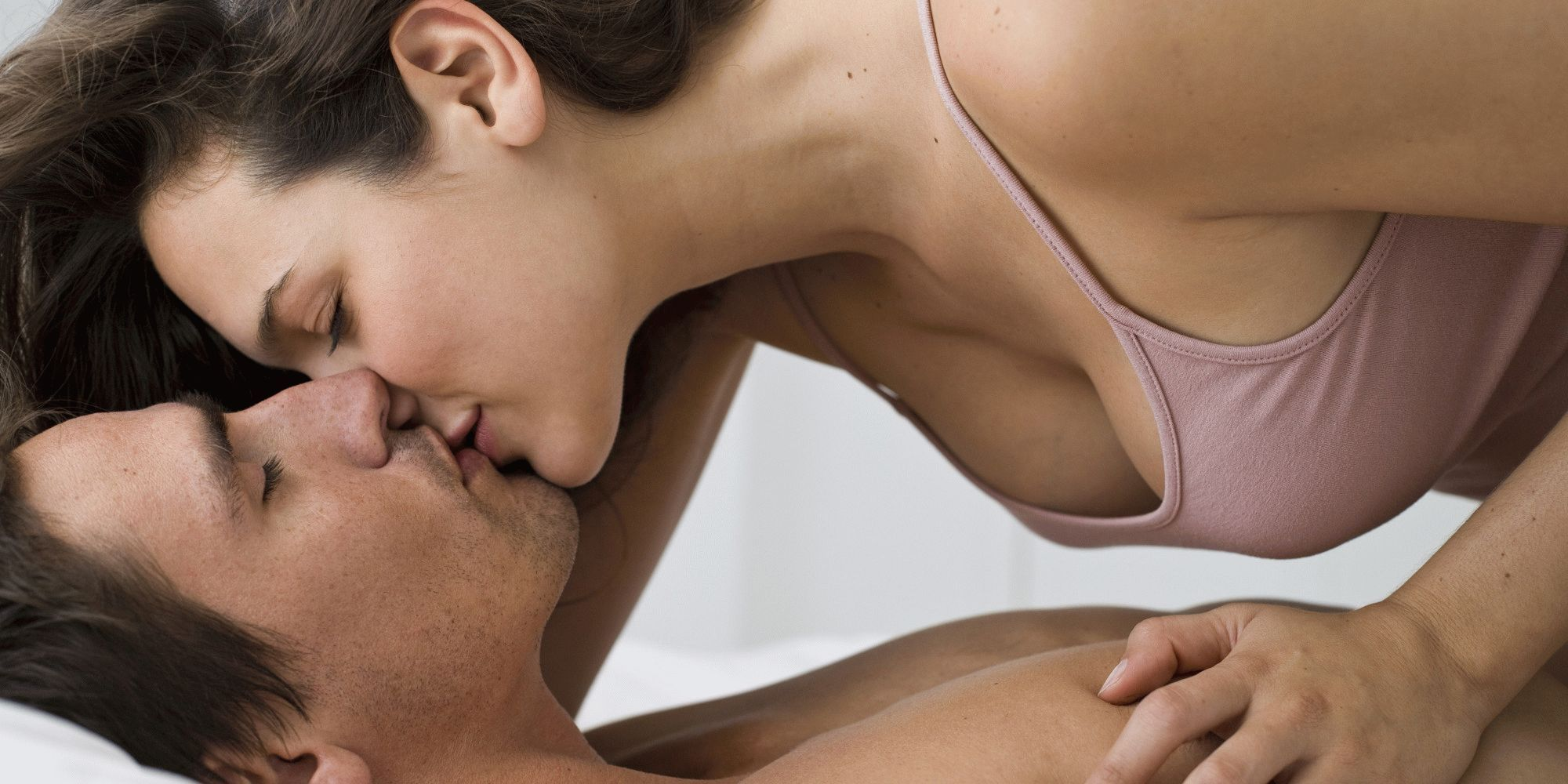 Желание секса женщины