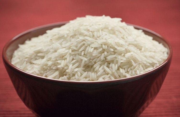 Рис польза для организма