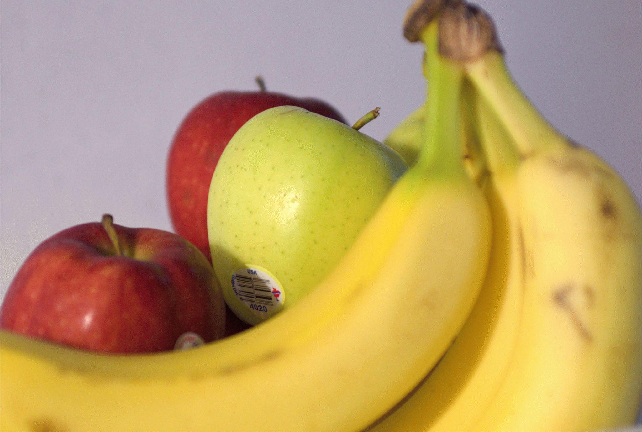 как похудеть питание правильное