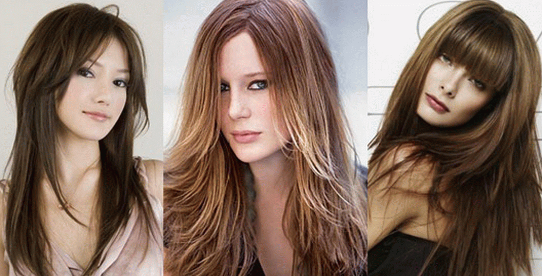 Какие причёски модные в 2017 году фото на средние волосы