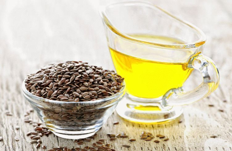 принимать масла для очищения кишечника