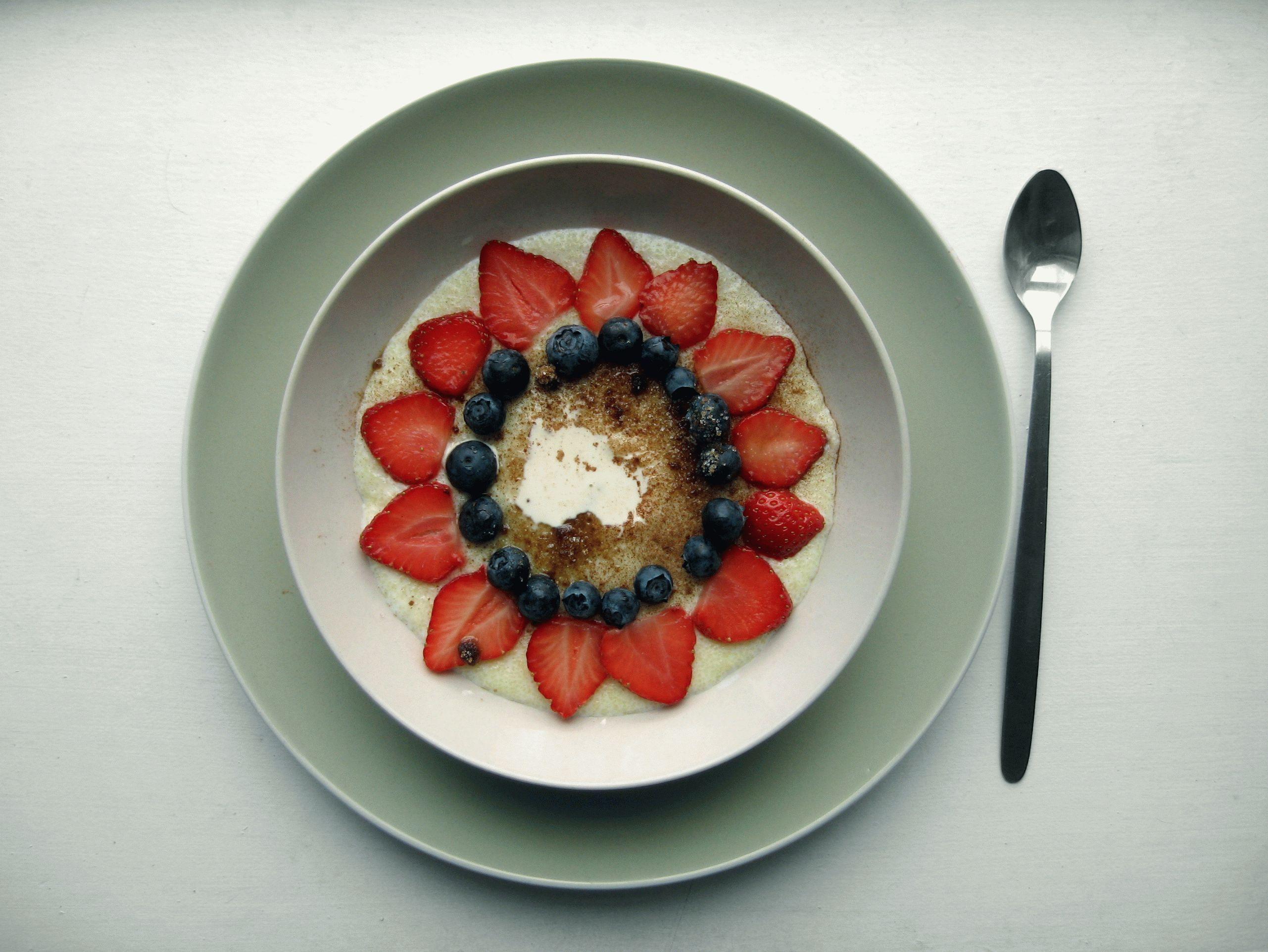 диетическое питание для похудения меню на неделю