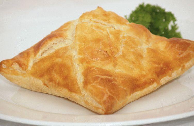 Хачапури-с-сыром
