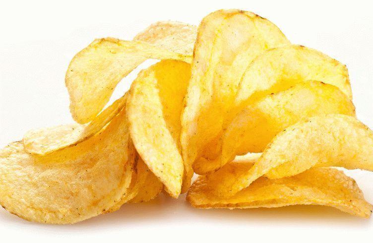 chips, чипсы