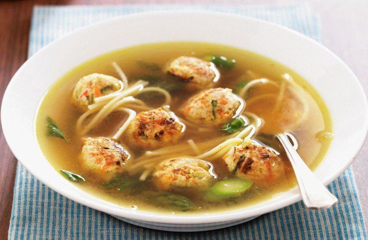 суп пошаговый рецепт с фото