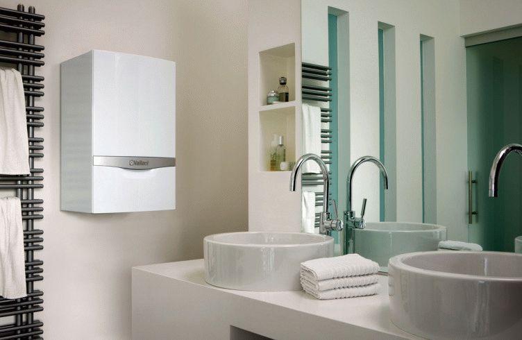 pompe a chaleur avec ballon eau chaude devis maison en. Black Bedroom Furniture Sets. Home Design Ideas