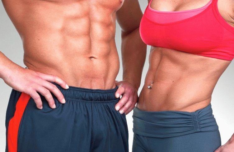 как можно похудеть дома