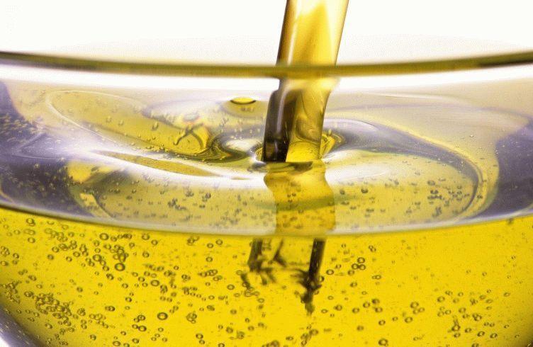 Рафинированное масло польза и вред