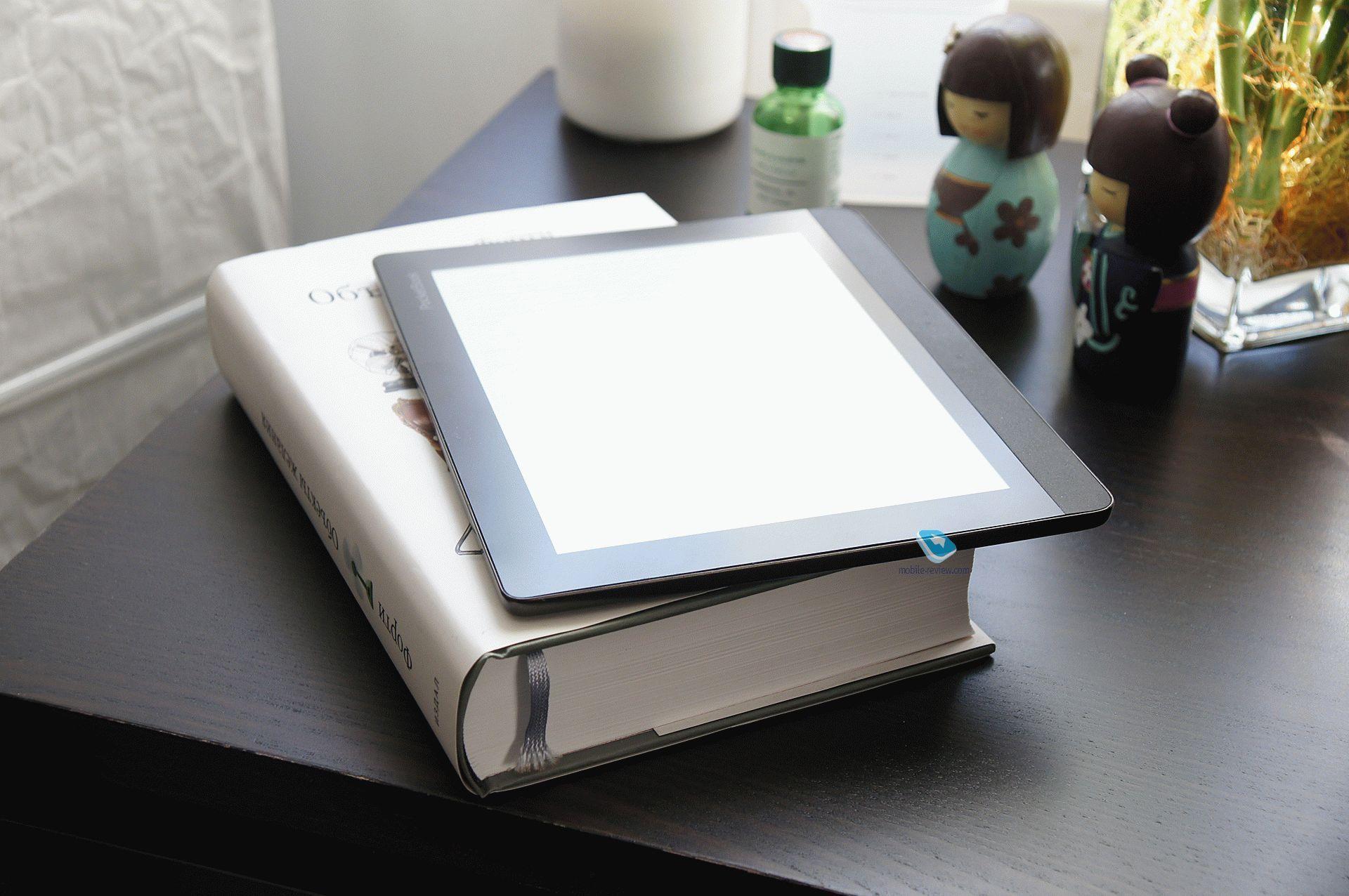 планшет, электронная книга, ридер