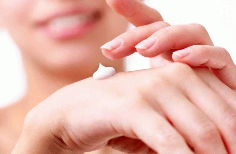 В косметике glycol distearate