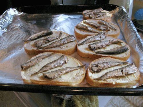 Консерва рыбная как ее сделать