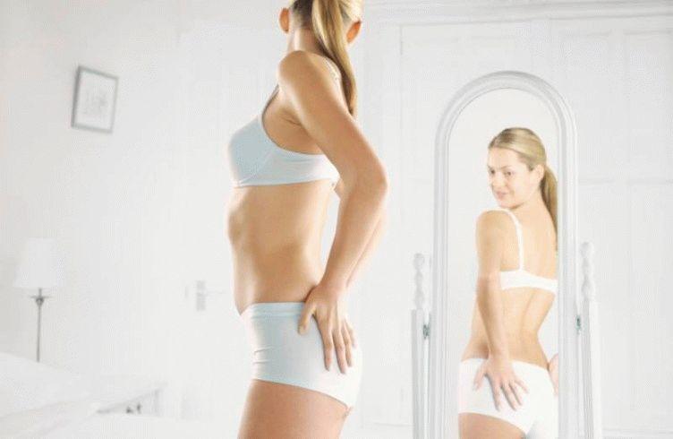 как похудеть в ногах за 5 дней