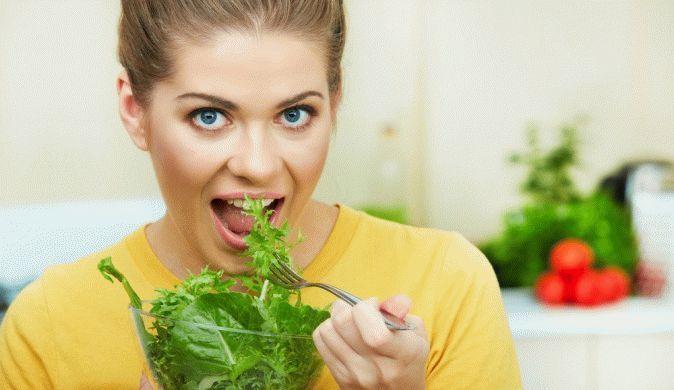 какие низкокалорийные продукты для похудения