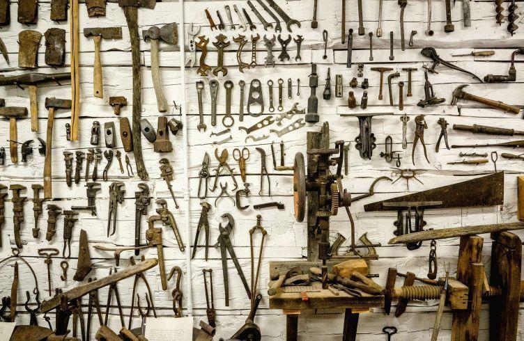 Инструмент ремонт квартир
