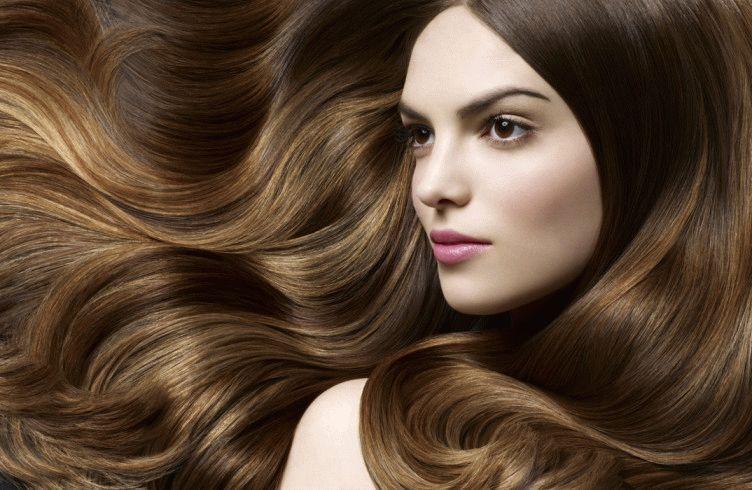 Американские витамины от выпадения волос