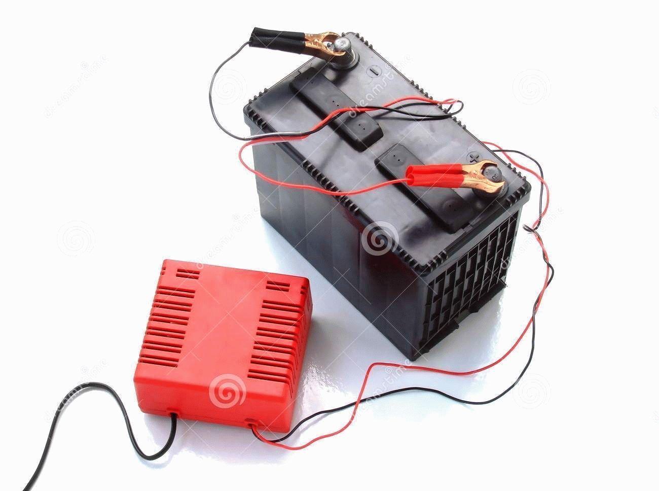 Заряжать аккумулятор домашних условиях 661