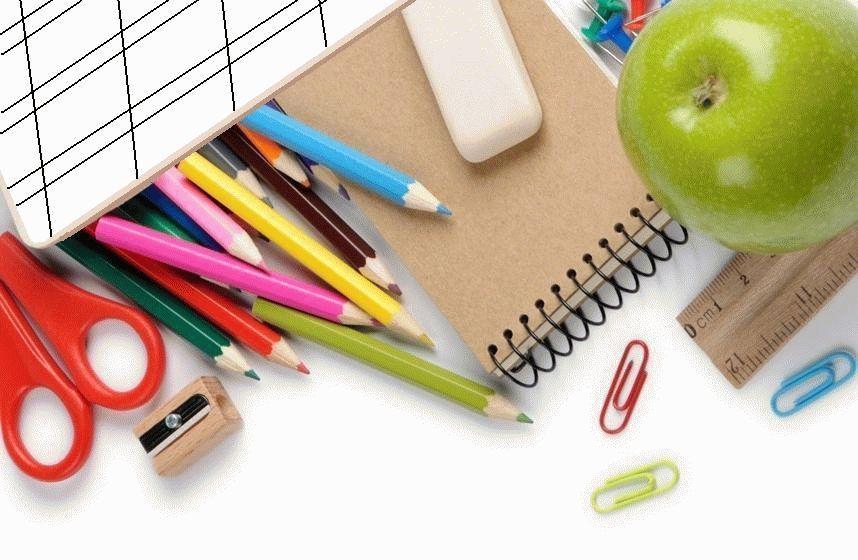 Что собирать ребенку в первый класс