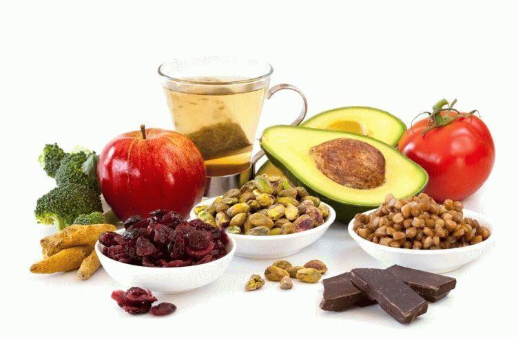 antioxidant-rich-foods