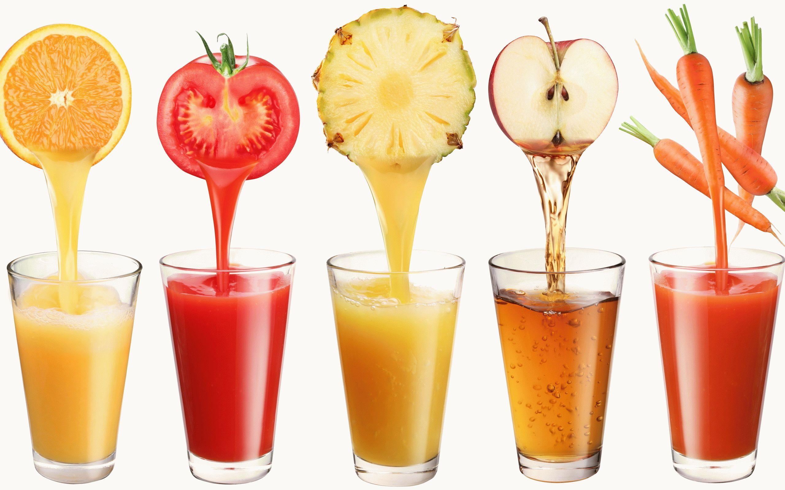Как приготовить сок в домашних условиях? Агропромышленный 83