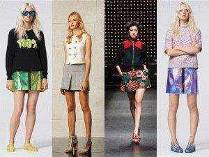 Mini-Skirts-For-Spring-Summer-2015-1