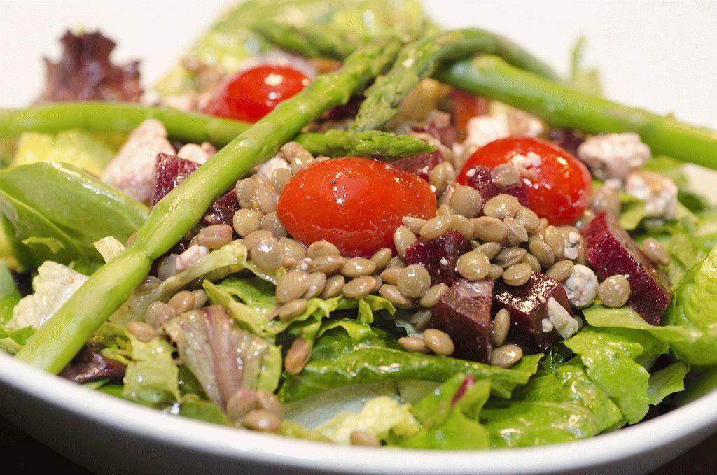 рецепты легкого ужина для похудения