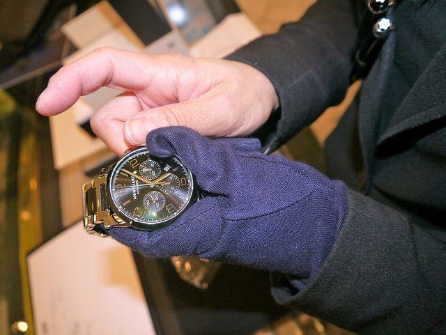 Полировка часов своими руками 75