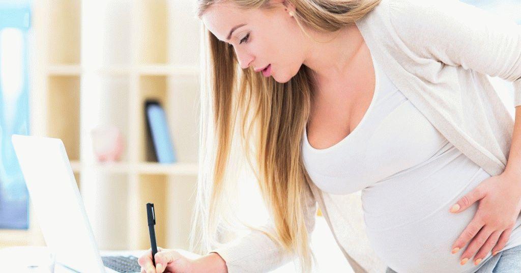 Уробилиноген в моче повышен у беременных что это значит 79