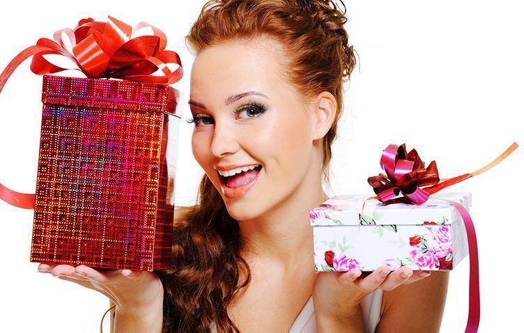 Идеи подарков для жены на день рождения 98
