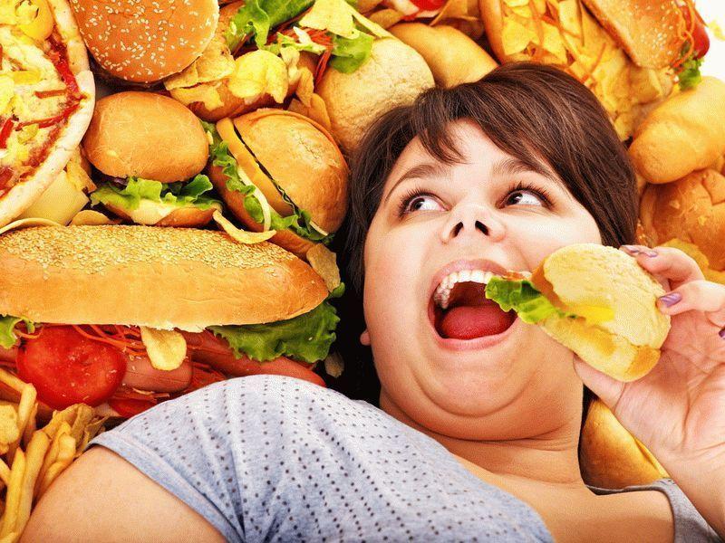 продукты при похудении и занятии спортом