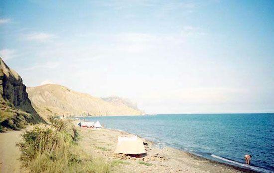 Голышом на пляжах Средиземного моря где отдыхают нудисты