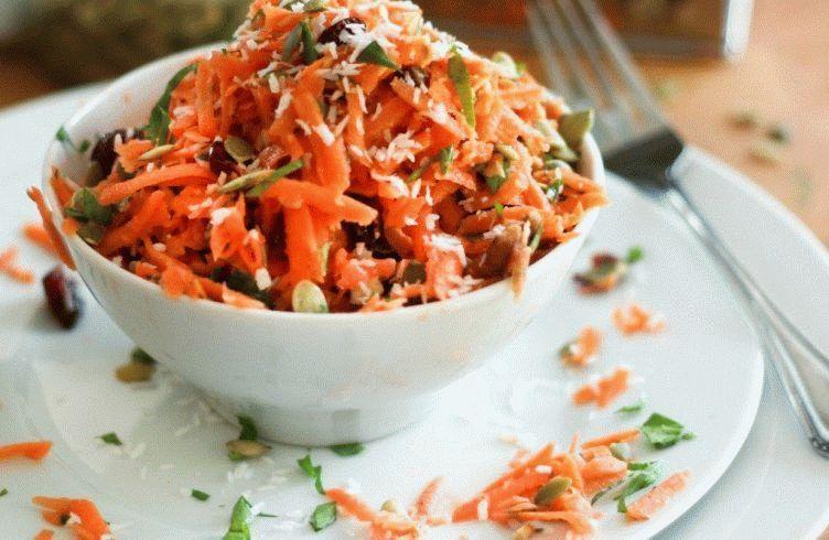 Рецепты вкусных салатов на день рождения простые