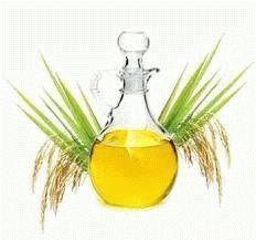 масло из рисовых отрубей