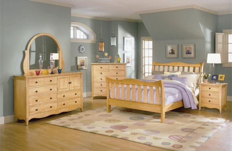 maple-bedroom-furniture-picture