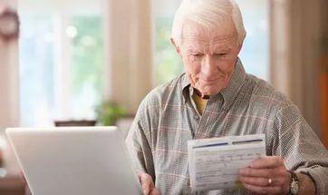 Выход на пенсию в 2015 г