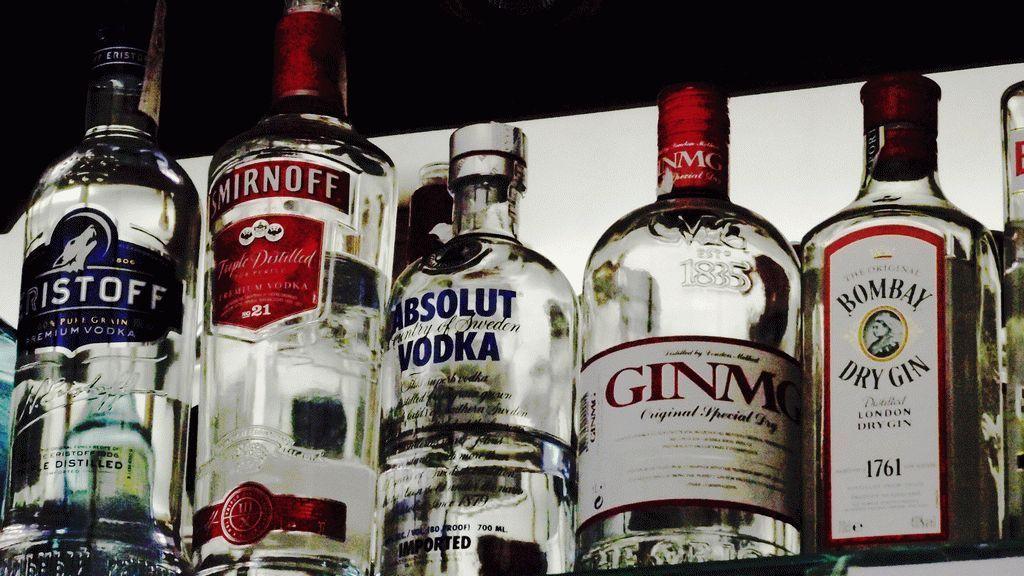 Что можно есть при алкогольном отравлении в домашних условиях
